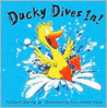 Ducky Dives in