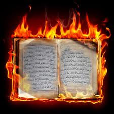 quran bakar