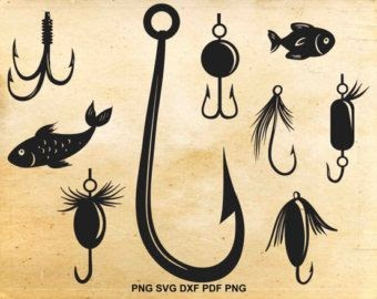 Download Free Svg Fishing Lure Gills Svg 14152 File For Free