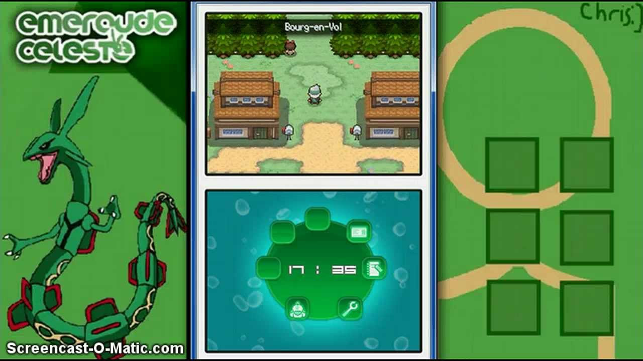 Pokemon xy gba game rom for android download