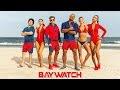 """Divulgado o primeiro trailer de Baywatch, com """"The Rock"""""""