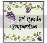 3rd Grade Grapevine