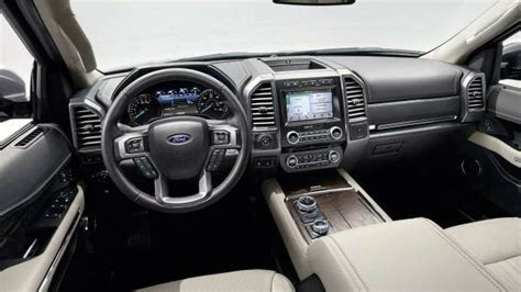 ford explorer interior   suvs  suvs