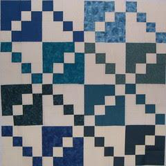Blocks from Auntann,  Bonnie & Dawn