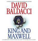 King and Maxwell (Audio Compact Disc - Unabridged)