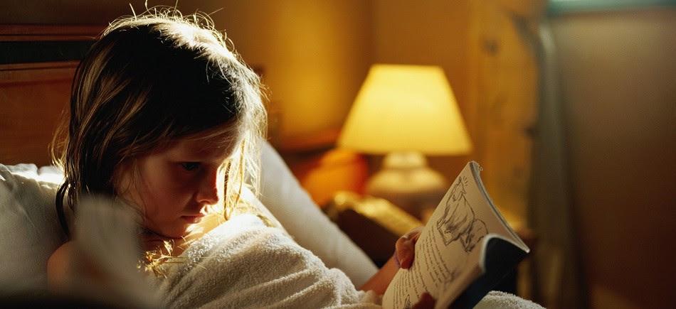Πώς επηρεάζουν οι τρομακτικές ιστορίες τα παιδιά;