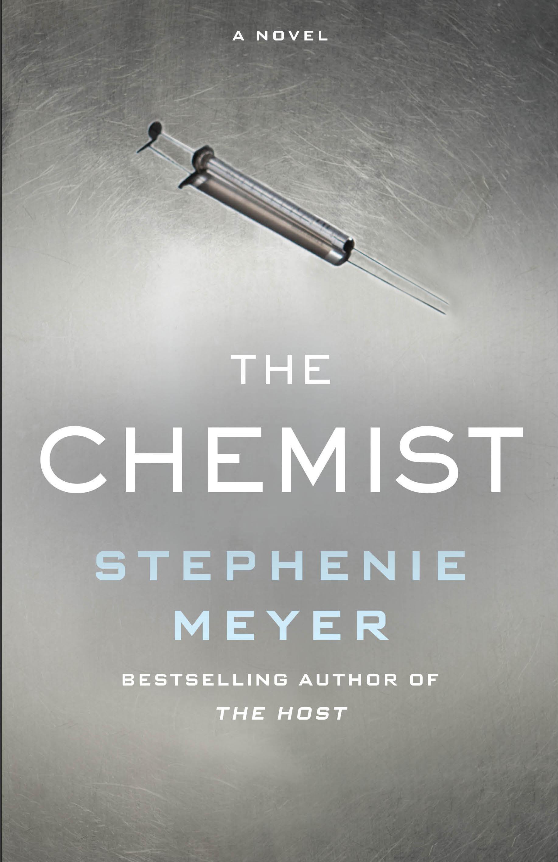 Resultado de imagen de the chemist stephenie meyer