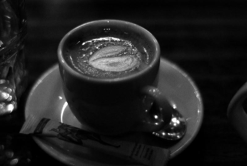Cafe Medina Macchiatto