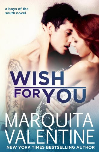 Wish For You (Boys of the South) by Marquita Valentine