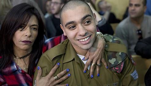 Premiê de Israel defende indulto ao soldado Azaria
