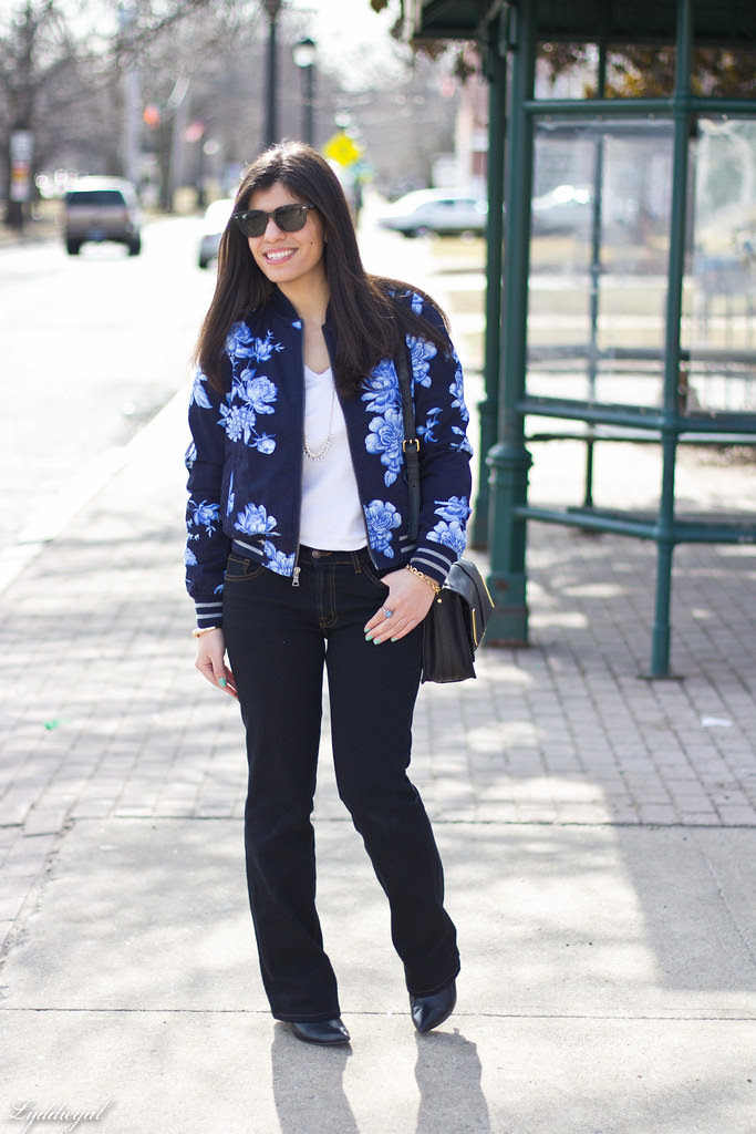 blue and white floral bomber jacket-3.jpg