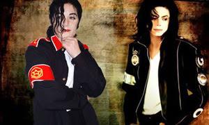 Michael Jackson (Foto: Oddee)