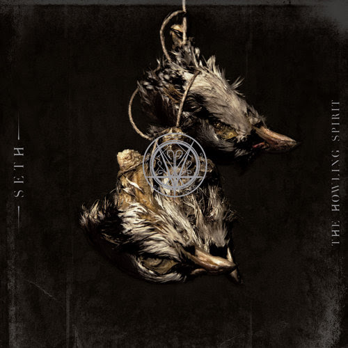 Seth - The Howling Spirit (2013)
