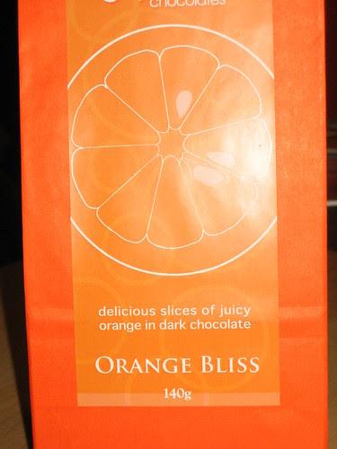 orange bliss