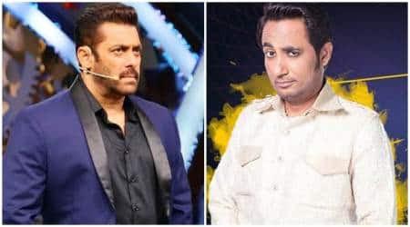 I will go back to Bigg Boss if Salman Khan apologises to me: Zubair Khan