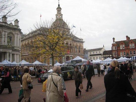 Ipswich Market England Top Tips Before You Go Tripadvisor