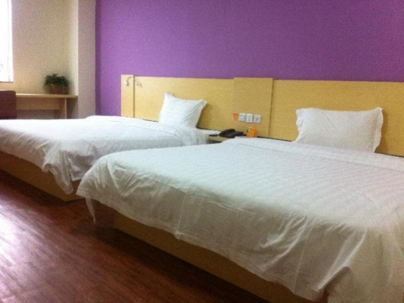 Price 7 Days Inn Shaoguan East Railway Station Sitong Market Branch