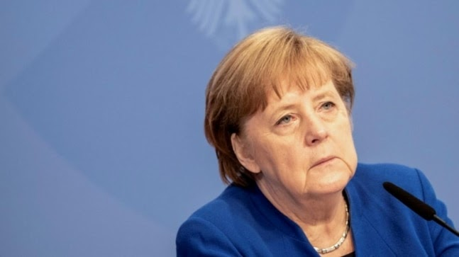 US spied on Merkel and other Europeans through Danish cables, Broadcaster DR alleges https://ift.tt/2Tydjxa