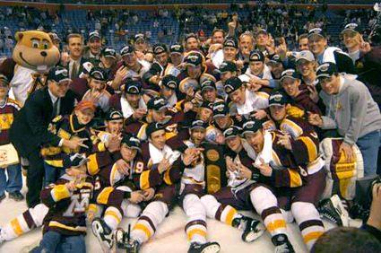 2002-03 Minnesota Gophers
