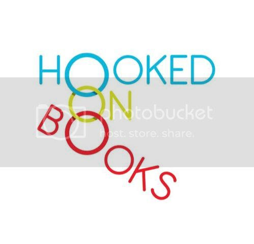 hooked on books facebook page