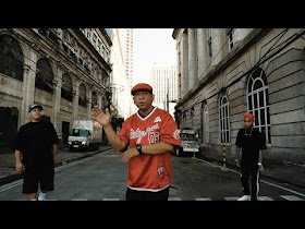 Iisang Tulay by Mike Kosa feat. Skusta Clee & OG Sacred [Official Music Video]