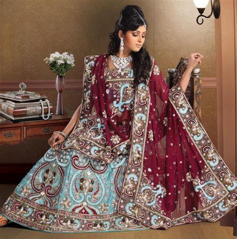 Lehenga Designs 2012   Fashion Style Trends 2019