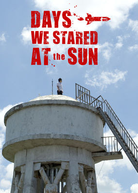 Days We Stared at the Sun - Season 1