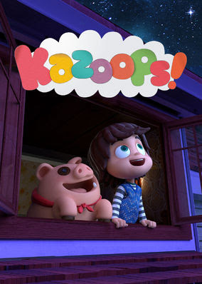 Kazoops! - Season 1