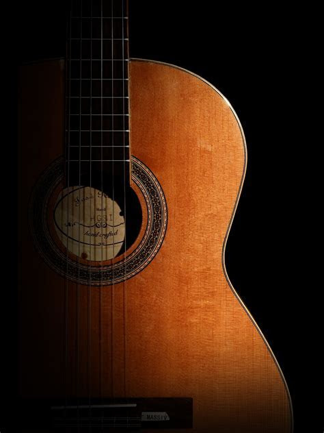Guitar Wallpaper   Mobile & Desktop Background