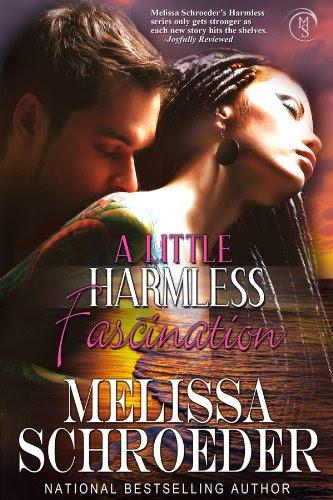 A Little Harmless Fascination: Harmless Book 7 by Melissa Schroeder