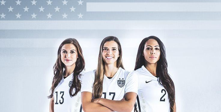 Uswnt Wallpaper