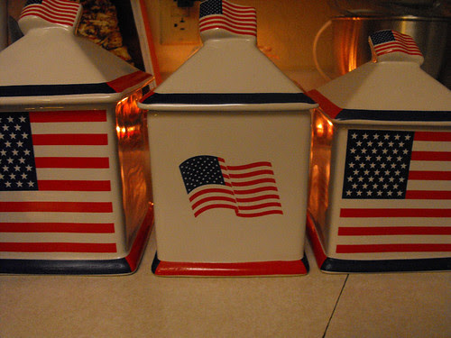 USA Canisters