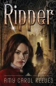 Ripper (Ripper, #1)
