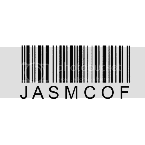 Barcode Tattoo Juggalo Barcode - Symbolizing that I'm down with the