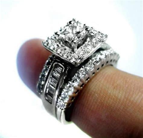 Gold Wedding Rings: Princess Cut Engagement Rings Zales