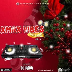 [Mixtape] Extendmp3 ft Dj Rado – Xmas Vibes