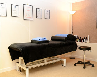 Therapeutic Massage Clinic At Meadowfield Ponteland Newcastle Upon