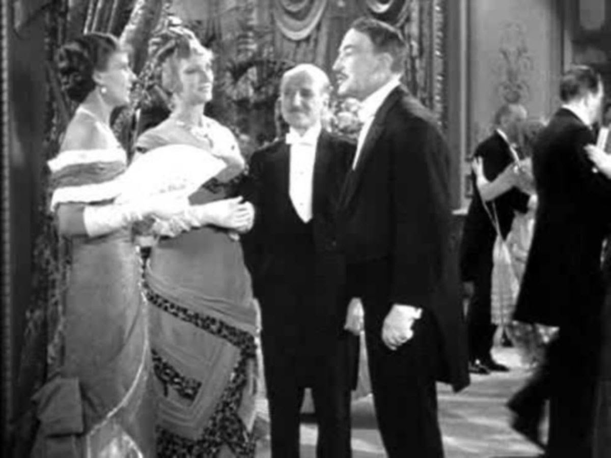 The Age Of Innocence 1934 Cast And Crew Trivia Quotes Photos