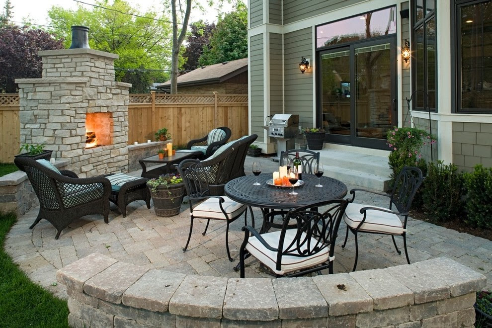 How to Keep Your Metal Outdoor Furniture Rust-Free ...