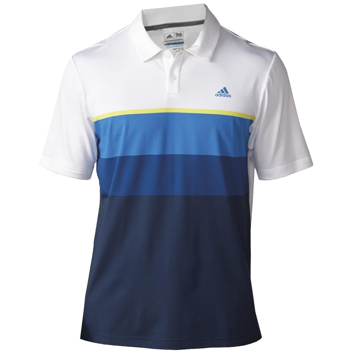 new for 2016 adidas golf mens climacool engineered