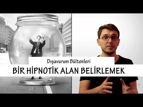 Bir Hipnotik Alan Belirlemek [Video]