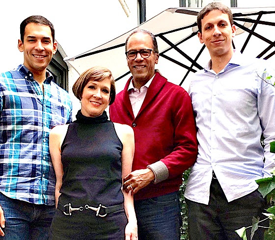 Lester Holt Salary Net Worth Wife Ethnicity Age Wikitrivia