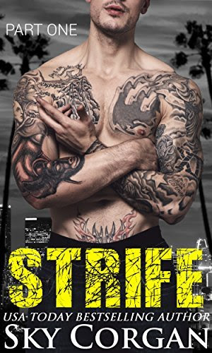 Strife (The Strife Series Book 1) http://hundredzeros.com/strife-the-series-book