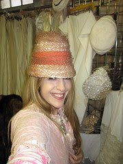 Trying on Hats! 2