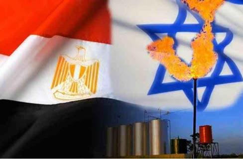 mesir-israel