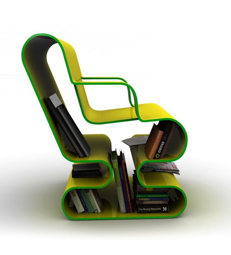 awesome creative chair designs 49
