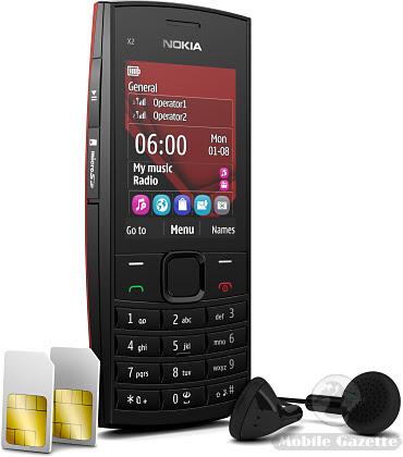 99 Koleksi Gambar Casing Hp Nokia X2 02 HD Terbaik