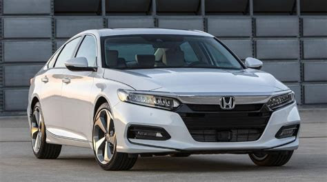 honda accord release date upgrades redesign