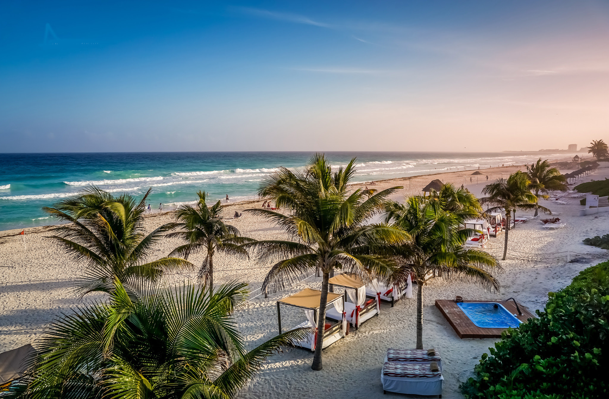 Where to Find the Best Cancun All Inclusive Vacation Packages