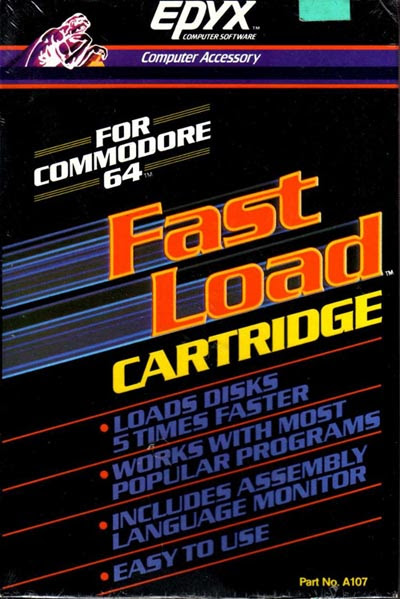 Box Fast Load CartRidge